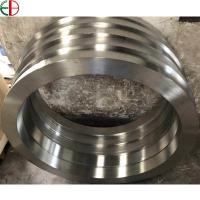 Quality 316 Stainless Alloy Steel Forging Tube And Ring Castings Centrifuge Tube EB28028 for sale