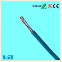 cat5e lan cable high quality cu cca fire resistant made in china Manufactures