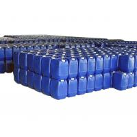 Boiler Water Treatment Chemicals Liquid Ammonia 25/30 Litres HDEP Jerry Can Packing Manufactures