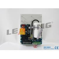 Single Phase Simplex Pump Control Panel / Waste Water Pump Motor Control Panel Manufactures
