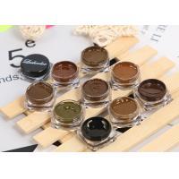 Lushcolor Cream eyebrow Microblading Pigment 3ML Stable And Lasting Manufactures