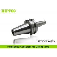 Thread Screw CNC Tool Holder Shrink Fit Taper Shank Endface Locating Manufactures