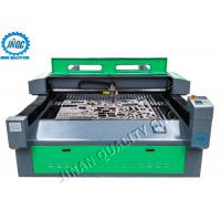 China Mixed Laser Cutting Machine For Thin Metal And Thick Non - Metal Materials on sale