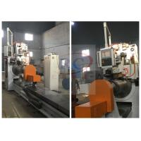 High Precision Slotted Screen Welding Machine for Beer Filtration Manufactures