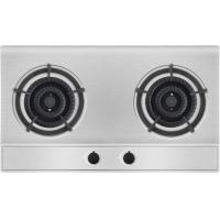 China 720*375*90MM Home Gas Stove High Reliability With Stainless Steel Shell on sale
