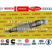 BOSCH INJECTOR,BOSCH COMMON RAIL INJECTOR 0445120122 FOR CUMMINS ISLE 4942359 Manufactures