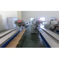 Safe Non - Fried Instant Noodle Maker Production Line With Good Performance Manufactures