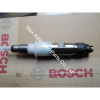 0445120215 Bosch common rail injector for XICHAI 6DM2 Manufactures