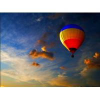 Colorful Inflatable Hot Air Balloon Tours Carnival CE Certification Advertising Air Balloons Manufactures