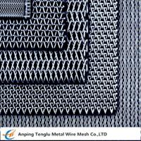 China Conveyor Belt Mesh|40~158 circle for Transport Machines Chinese Factory on sale