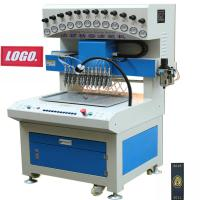 full-automatic soft pvc moulding label machine /equipment/ machinery Manufactures