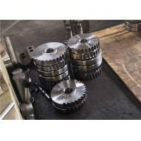 Industrial Precision Cnc Machined Components , Precision Machining Services Manufactures