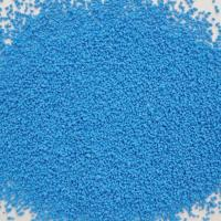 sodium sulphate deep blue speckles for washing powder Manufactures