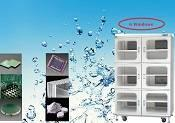 ULTRA LOW HUMIDITY CABINETS Manufactures