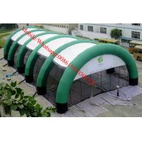 tent inflatable giant inflatable dome tent Manufactures