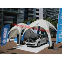 inflatable advertising trade-show pop up tents,  inflatable event tents , inflatable marquee Manufactures