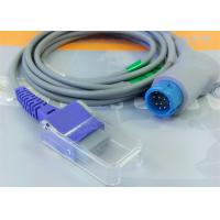 Compatible Philips SpO2 Sensor Adapter Cable for Philips M1900B with Nellcor