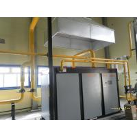 Industrial Welding Cryogenic Air Separation Plant With Oxygen Liquid Of High Purity Manufactures