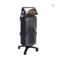 OEM Q Switch 808nm Diode Laser Hair Removal Machine Manufactures