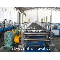 China metal door frame roll forming machine on sale