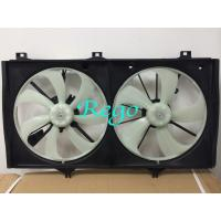 TO3115151 Aftermarket Car Radiator Cooling Fan For Toyota Camry High Performance Manufactures