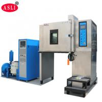 Simulate Humidity And Temperature AGREE Chambers For Testing Reliability And Durability Manufactures