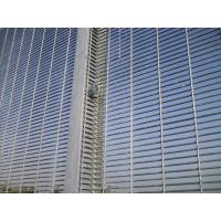 358 Prison Mesh Fencing,Anti Cut ,Anti Climb ,12mm x 75mm mesh opening ,Available Any Color Manufactures