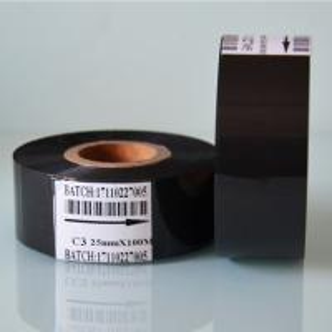 Wholesale 30mm*100m  hot date coding foil/hot coding foil/ hot stamping foil Manufactures