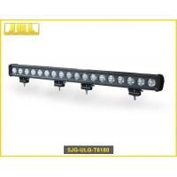 Super Bright 10w CREE Led Light Bar For Cree Led Automotive Lighting Manufactures