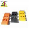 Polyethylene excavator Track pads Manufactures