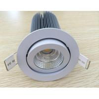 round shape 10W COB led ceiling light Manufactures
