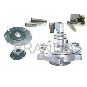 3 Inch Port 50/60HZ In Line solenoid pulse valve /  dust collector solenoid valve Manufactures