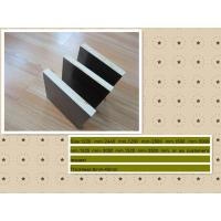 Variety Thickness 4mm-35mm  Brown/Balck Film -faced Plywood Manufactures