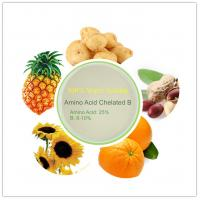 DOWCROP Hot Sale High Quality Fertilizer Amino Acid Chelated powder 100%water soluble Light Yellow Powder Manufactures
