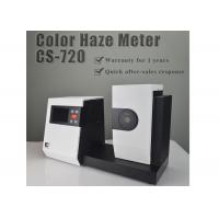 Transparent Film / Glass Transmittance Haze and CIE-Lab Measurement Haze Test Meter Manufactures