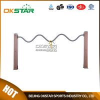 fitness equipment for elderly wood outdoor fitness equipment for old people Manufactures