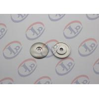 CNC Machining High Precision Parts 303 Stainless Steel Washer Manufactures