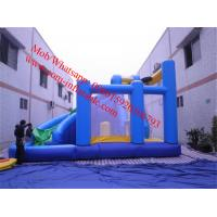 inflatable bouncer combo Manufactures