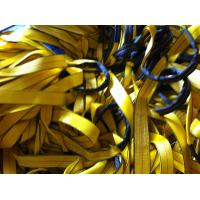 China polyester web sling  safety factor 5:1  , According to ASME B30.9 , WSTD standard on sale