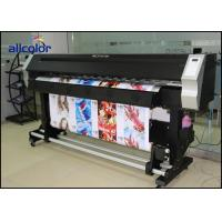 1.8m 1440dpi Sino color Epson Eco Solvent Printer For Outdoor And Indoor Printing Manufactures