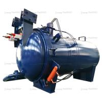 Industry Use Horizontal Leaf Filter Crude Oil / Lubrication Oil Filter Press Manufactures