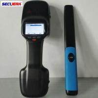 Buy cheap Handheld Airport Security Scanner Fluorescence Quenching Technology Easy from wholesalers