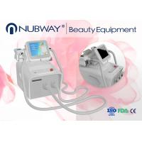 Buy cheap 2014 Amazing result!!! 3d fat freezing body slimming cryolipolysis machine from wholesalers