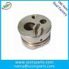 Custom CNC Machining Aluminum Parts for Engine/Lathe/Motorcycle , CNC Milling Parts Manufactures