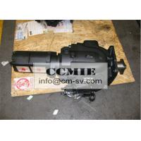 QY50B.5 XCMG truck crane parts high pressure oil pump fast delivery time