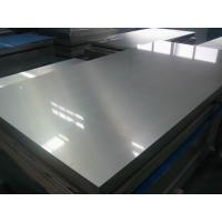Mirror Finish Precision Aluminum Plate 1220mmx2440mm Common Size Manufactures