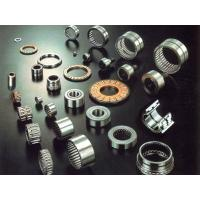 Needle Roller Bearings of Axial Cylindrical Roller Bearings With High Load Capacity Manufactures