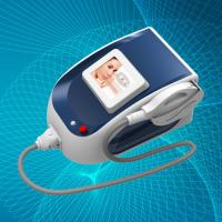 China Portable ipl threading hair removal machine for hair removal, pigmentation removal etc on sale