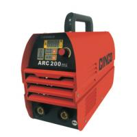 Compact MMA 200 Welder Custom Welding Machines Single Tube 0.97PF Manufactures