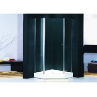 Hotel Hinged Shower Enclosures 1000 X 1000 With Pivot Glass Shower Doors Manufactures